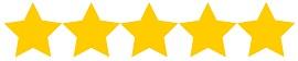 sterren-5-score